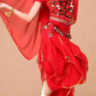コスプレ ベリーダンス