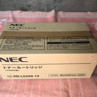 NEC PR-L5200対応 トナー PR-L5200-12(T...