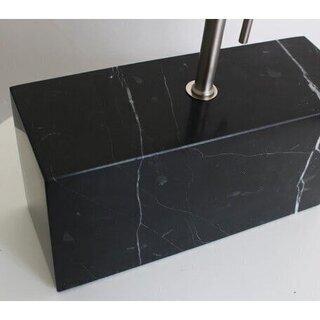 【モデルルーム展示品】LEDマレッゾ テーブルランプ 大理石 - 家具