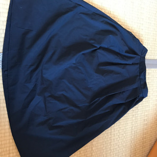 GU今季発売品 スカート 未使用
