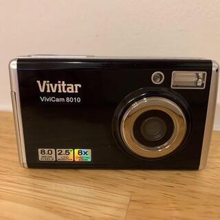 【値下げ!】Vivitar ViviCam 8010 お気軽にご...