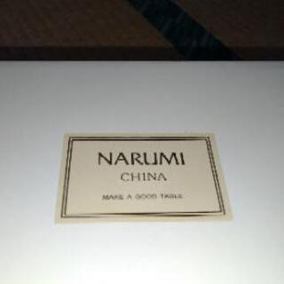 ☆  NARUMI ・ティーフォーツー  ☆