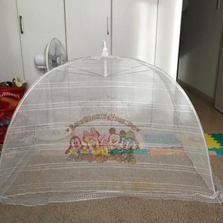 ベビー蚊帳