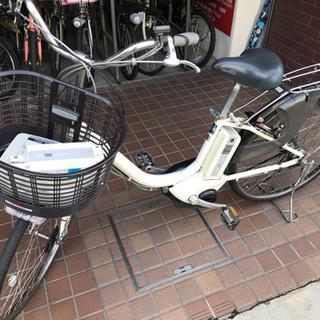 YAMAHA pasナチュラ 26インチ電動アシスト自転車