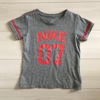 NIKE の Tシャツ 110cm ♪