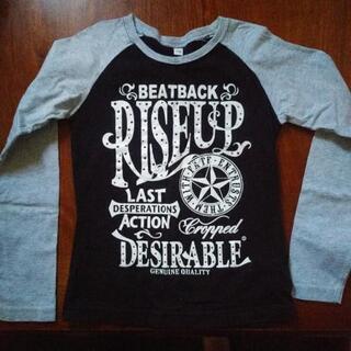 サイズ140  長袖Tシャツ