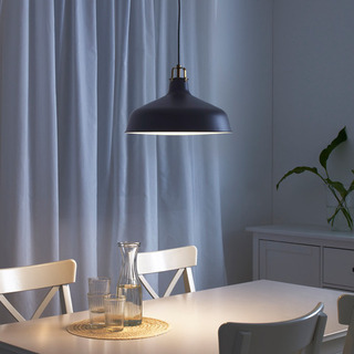 【新古品】IKEAのシーリングライト