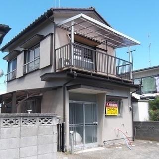 熊谷市御正新田中古一戸建て600万円