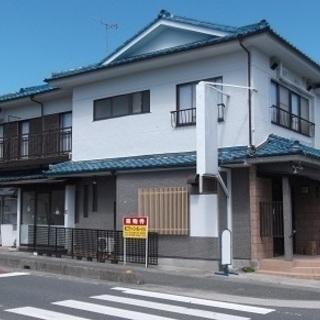 熊谷市御正新田売店舗1200万円