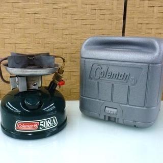 Coleman/コールマン シングルバーナー ガソリンバーナー ...