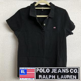 レディースポロシャツ(Used) POLO Jeans
