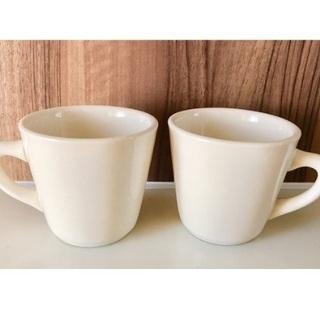 2客1組【ペアカップ】コーヒー&ティー
