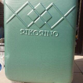 値下げしました。トランクケース・スーツケース