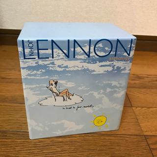 ジョンレノン BOX CD アンソロジー ✨