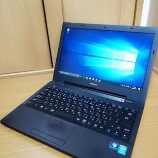 【超絶ハイスペック!】core i7 Windows10 メモリ...