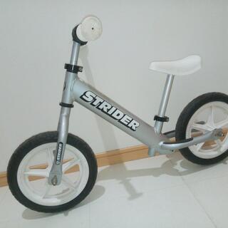 STRIDER PRO 12 キッズバイク(ペダル無しランニング...