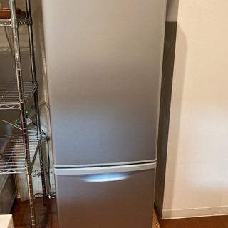 ✴︎Panasonic 冷蔵庫 2015年式