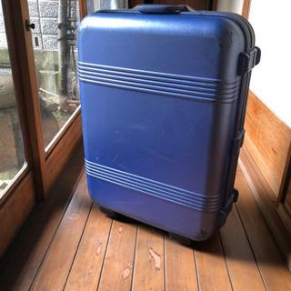 スーツケース 2個 - 草津市