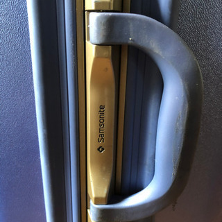 スーツケース 2個 - その他