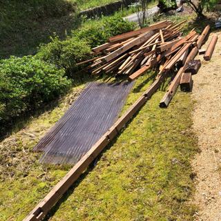 木材、薪、廃材 - 甲賀市