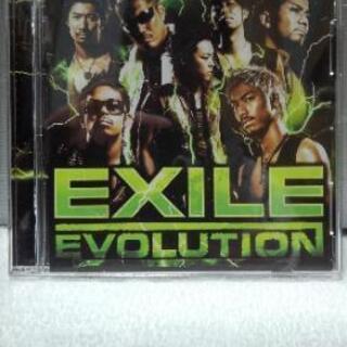 EXILE EVOLUTION [CD+DVD]
