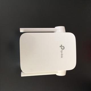 WiFi中継器 tp-link TL-WA885RE