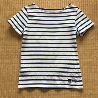 【ネット決済・配送可】WARE HOUSE ボーダー Tシャツ ...