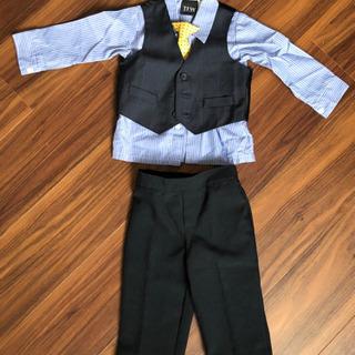 1歳児の洋服
