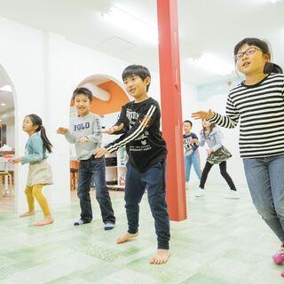 【高時給・短時間】学童保育送迎ドライバー募集!!