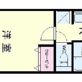 ★仲介手数料0円!★敷金・礼金ナシ(0円・ゼロ)物件✨💻ネット無...