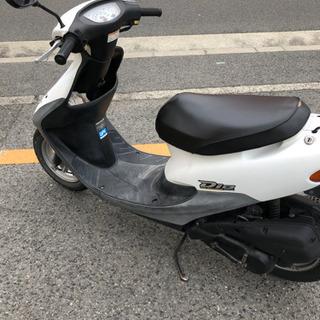 ホンダ ライブDIO 原付 50cc