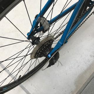 自転車(ジャインアト)お渡しする方が決まりました。