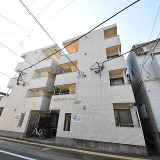 👨大橋駅まで徒歩8分のマンションが、家賃1万円台👨初期費用も、約...