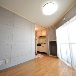 👨大橋駅まで徒歩8分のマンションが、家賃1万円台👨初期費用も、約3万円で入居可能! - 不動産