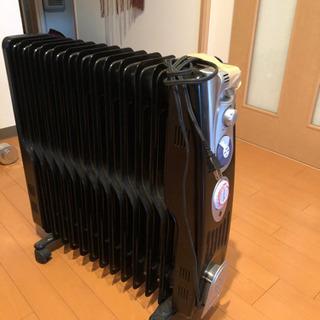 値下げ 電気ヒータ - 羽曳野市