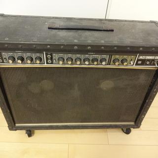 【分かる方限定】JCー120A R&P ギターアンプ