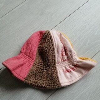 ベベ 帽子 45センチ?