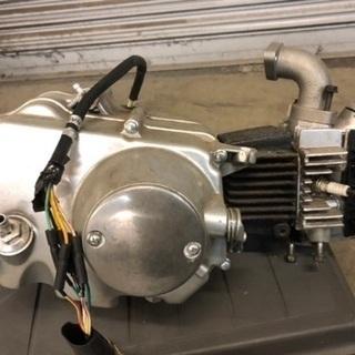 中華エンジン 86cc