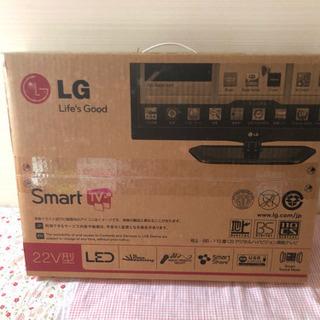 【お値下げ·6月14日まで】LG 液晶テレビ・PCモニター()