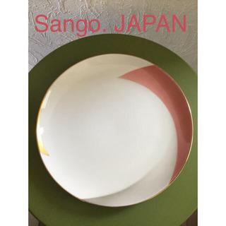 皿♥︎大皿 ♥︎陶器♥︎食器 【Sango】ジャパン