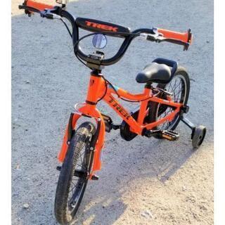 トレック キッズ 自転車 16インチ