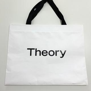 Theory ショッパー2点 LANVIN セット