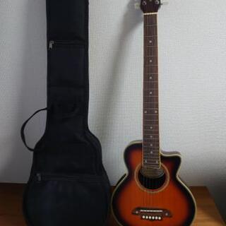 エレアコ 小型 ギター Vintage NTW-Ⅲ