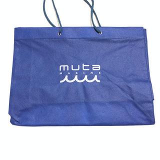 muta PEARLYGATES 3点セット ショッパー 袋 パ...