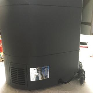 スチームファン式加湿器