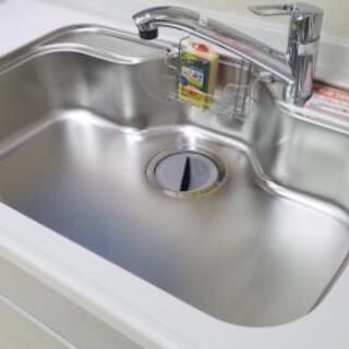 八尾市の水道局指定業者【水漏れ1,300円より】安心無料見…