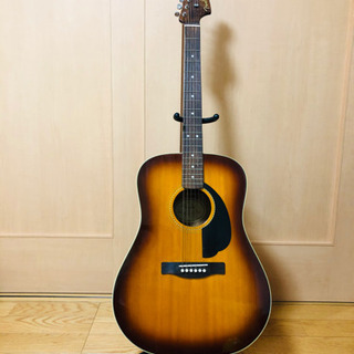アコースティックギター fender sonoran