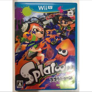 Splatoon(スプラトゥーン) Wii U