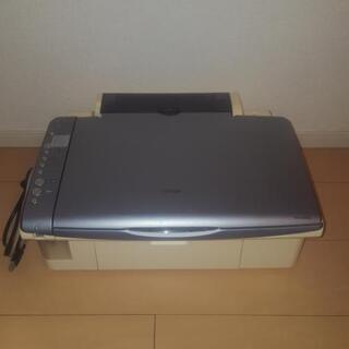 EPSON カラリオ PX-A650