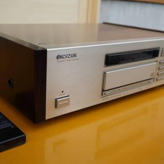 ◇パイオニア CDプレーヤー PD-2000LTD ☆3000台...